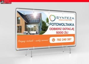 Banery Przeźmierowo Lusowo Tarnowo Podgórne