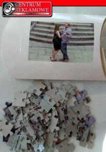 Centrum Reklamowe puzzle Przeźmierowo