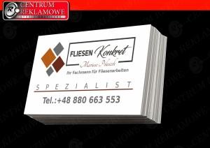 FLIESEN-wizytowki