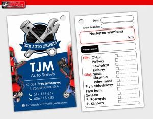 TJM AutoSerwis Card3