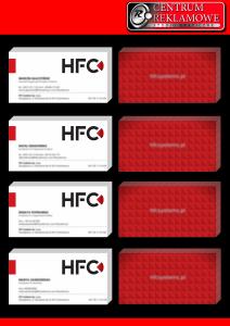 WIZYTÓWKI - HFC