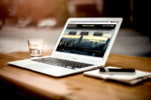 Website-firma-potral