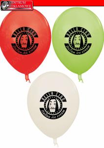 balony reklamowe z nadrukiem Poznań Przeźmierowo Centrum Reklamowe