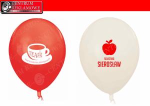balony z nadrukiem Przeźmierowo