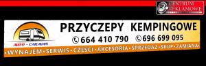 banery przeźmierowo Tarnowo podgórne