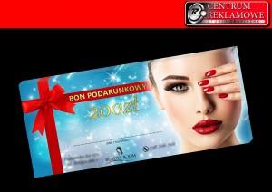 centrumreklamowe.com.pl Bon podarunkowy