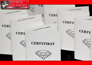 certyfikaty jubilerskie poznań