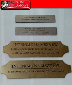 cięcie laserem grawer Przeźmierowo Poznań