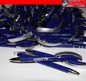długopisy reklamowe Przeźmierowo
