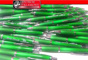 długopisy reklamowe z nadrukiem Przeźmierowo Pasaż rynkowa