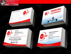 karty parkingowe Przeźmierowo