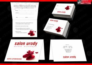 karty stałego klienta Poznań