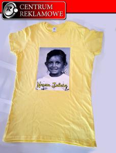 koszulka ze zdjęciem, odzież z nadrukiem, bluzy ze zdjęciem