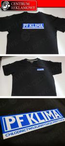 koszulka ze zdjęciem, odzież z nadrukiem, bluzy ze zdjęciem Przeźmierowo