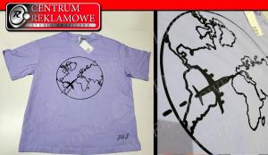 koszulki odzież z haftem, logo haft, nadruk na kurtkach Poznań Przeźmierowo Centrum Reklamowe