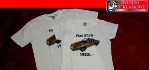 koszulki z nadrukiem Przeźmierowo Tarnowo Podgórne