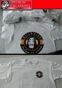 koszulki z nadrukiem odzież reklamowa Rokietnica Tarnowo Podgórne