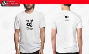 koszulki z własnym nadrukiem Przeźmierowo