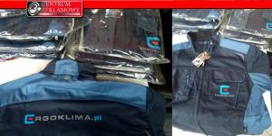 kurtki bluzy polary polo t-shirt nadruki Przeźmierowo odzież