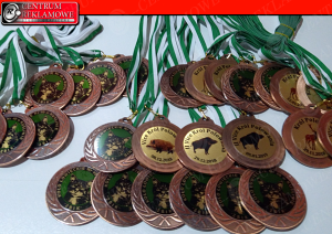 medale Przeźmierowo Pasaż