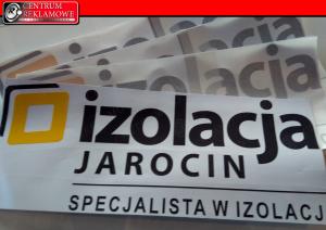 naklejki cięte obrys Tarnowo Podgórne Poznań Rynkowa Pasaż Centrum