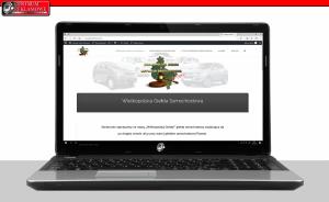 nowoczesne strony internetowe poznań