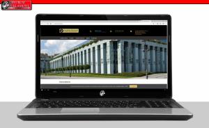 nowoczesne strony internetowe przeźmierowo Centrum Reklamowe