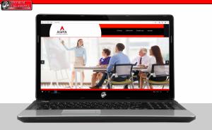 nowoczesne strony internetowe przeźmierowo PASAŻ centrum reklamowe