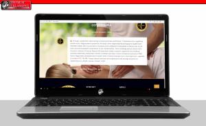 nowoczesne strony internetowe przeźmierowo  poznan pasaż