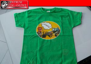 odzież z nadrukiem koszulki ze zdjęciem Przeźmierowo Poznań Tarnowo Podgórne