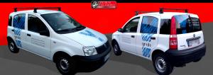 oklejanie samochodów Tarnowo Podgórne