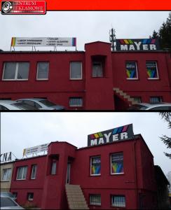 reklama firm Poznań