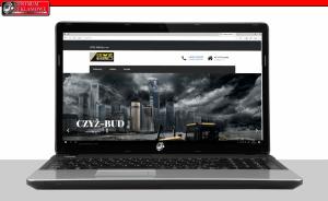 strony internetowe Poznań Przeźmierowo centrum reklamowe