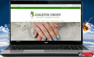 strony internetowe przeźmierowo