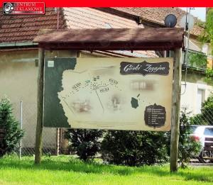 szyldy, tablice, reklamy