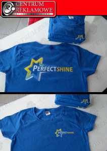 t-shirt koszulki z nadrukiem odzież reklamowa Rokietnica Tarnowo Podgórne