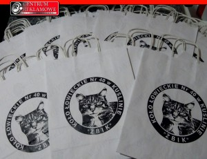 torby papierowe Przeźmierowo