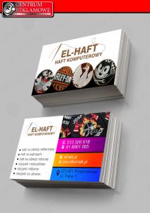 wizytówki-ELHAFT