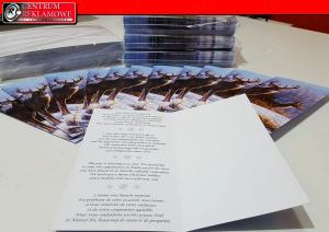 zaproszenia + koperty personalizowane Przeźmierowo